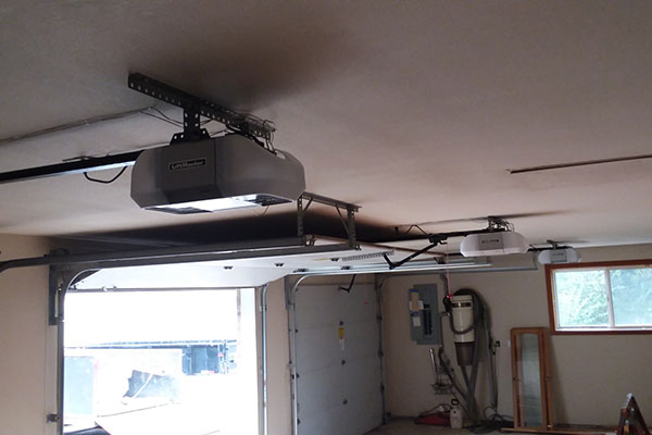 garage door installation services, portland oregon