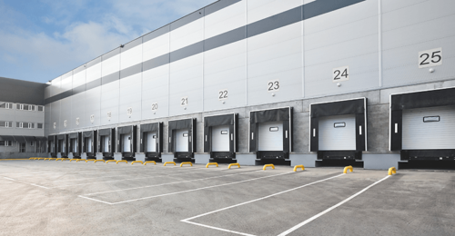 loading dock equipment installation and repair services