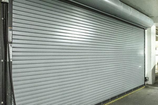roll up steel doors, portland oregon