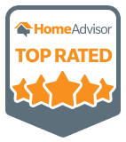 top rated door company homeadvisor